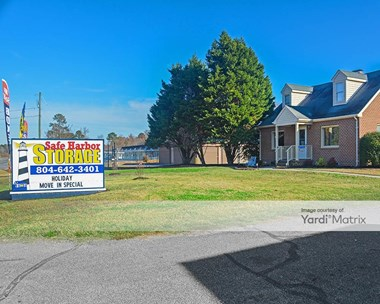 Storage Units for Rent available at 4091 George Washington Memorial Hwy, Hayes, VA 23072 Photo Gallery 1