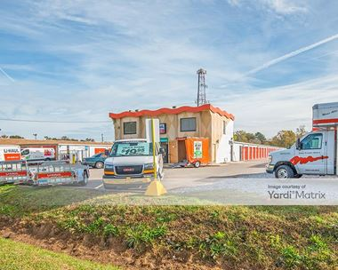Storage Units for Rent available at 803 Butler Street, Chesapeake, VA 23323 Photo Gallery 1