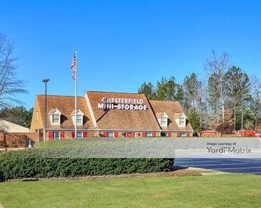 Storage Units for Rent available at 11320 Iron Bridge Road, Chester, VA 23831 Photo Gallery 1