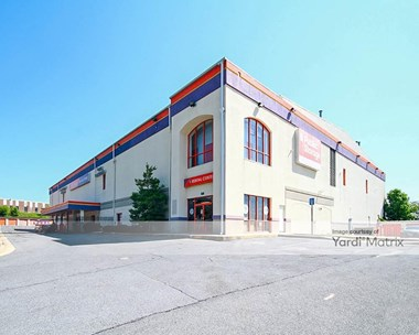 Storage Units for Rent available at 1701 Whitehead Road, Baltimore, MD 21207 Photo Gallery 1