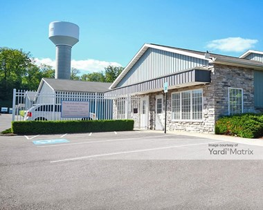 Storage Units for Rent available at 102 Century Drive, Mt. Airy, MD 21771 Photo Gallery 1