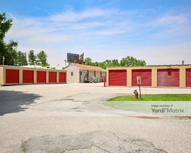 Storage Units for Rent available at 3240 Old Westminster Pike, Finksburg, MD 21048 Photo Gallery 1