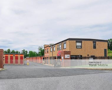 Storage Units for Rent available at 2100 Emmorton Park Drive, Edgewood, MD 21040 Photo Gallery 1