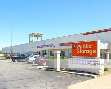 Storage Units for Rent available at 4343 York Road, Baltimore, MD 21212 Photo Gallery 1