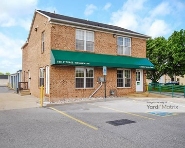 Storage Units for Rent available at 7315 Industry Lane, Frederick, MD 21704 Photo Gallery 1