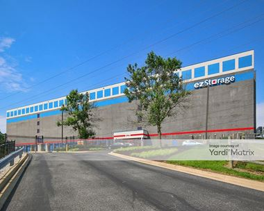 Storage Units for Rent available at 7401 Old Pimlico Road, Baltimore, MD 21209 Photo Gallery 1