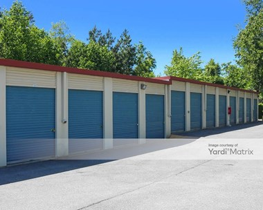 Storage Units for Rent available at 8374 Veterans Hwy, Millersville, MD 21108 Photo Gallery 1