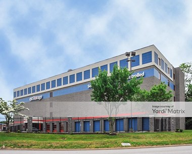 Storage Units for Rent available at 7304 Mcclean Blvd, Baltimore, MD 21234 Photo Gallery 1