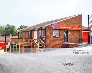 Storage Units for Rent available at 48 Thomas Johnson Drive, Frederick, MD 21702 Photo Gallery 1