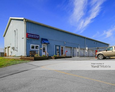 Storage Units for Rent available at 10 Council Drive, Woodsboro, MD 21798 Photo Gallery 1