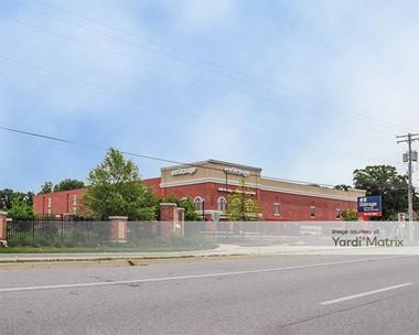 Storage Units for Rent available at 1450 Taylor Avenue, Parkville, MD 21234 Photo Gallery 1