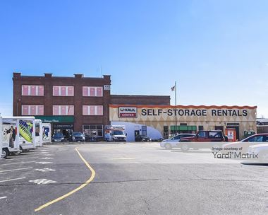 Storage Units for Rent available at 4301 Pulaski Hwy, Baltimore, MD 21224 Photo Gallery 1