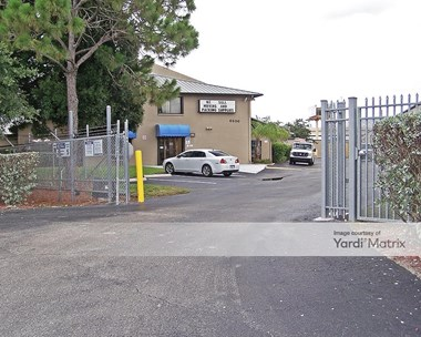 Storage Units for Rent available at 6600 Industrial Drive, Fort Myers, FL 33912 Photo Gallery 1