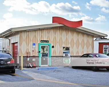 Storage Units for Rent available at 5055 Pan American Blvd, North Port, FL 34287 Photo Gallery 1