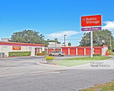 Storage Units for Rent available at 1120 US Highway 41 Bypass South, Venice, FL 34285 Photo Gallery 1