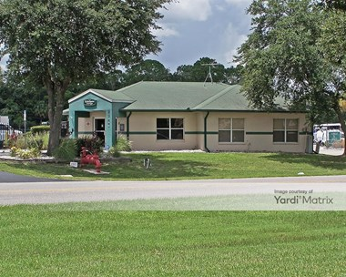Storage Units for Rent available at 17960 Paulson Drive, Port Charlotte, FL 33954 Photo Gallery 1