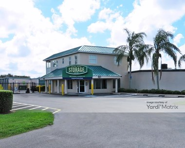 Storage Units for Rent available at 4010 East State Road 64, Bradenton, FL 34208 Photo Gallery 1