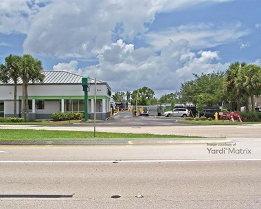 Storage Units for Rent available at 9321 Cypress Lake Drive, Fort Myers, FL 33919 Photo Gallery 1