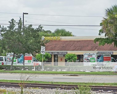 Storage Units for Rent available at 7600 Alico Road, Fort Myers, FL 33912 Photo Gallery 1
