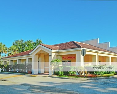 Storage Units for Rent available at 7325 Davis Blvd, Naples, FL 34104 Photo Gallery 1