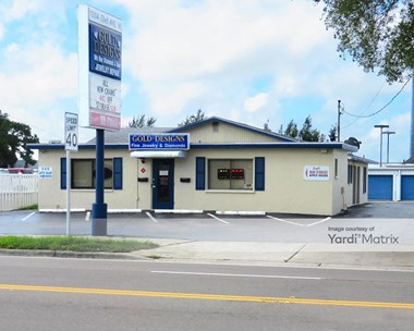 Storage Units for Rent available at 1304 53rd Avenue West, Bradenton, FL 34207 Photo Gallery 1