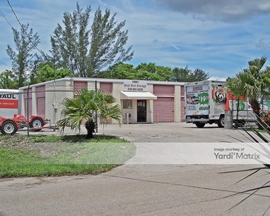 Storage Units for Rent available at 24051 Production Circle, Bonita Springs, FL 34135 Photo Gallery 1