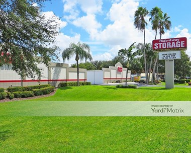 Storage Units for Rent available at 3760 Cortez Road West, Bradenton, FL 34210 Photo Gallery 1
