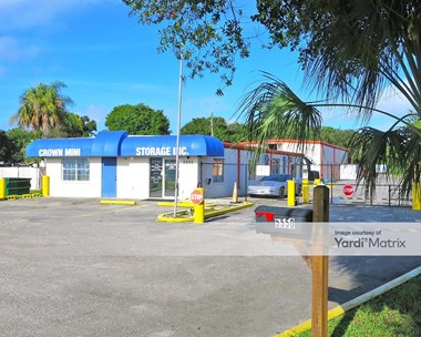 Storage Units for Rent available at 5550 East 15Th Street, Bradenton, FL 34203 Photo Gallery 1