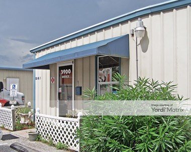 Storage Units for Rent available at 3900 El Jobean Road, Port Charlotte, FL 33953 Photo Gallery 1