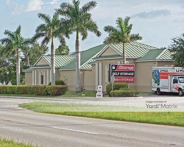 Storage Units for Rent available at 3300 Chiquita Blvd South, Cape Coral, FL 33914 Photo Gallery 1