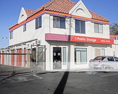 Storage Units for Rent available at 2830 East Desert Inn, Las Vegas, NV 89121 Photo Gallery 1
