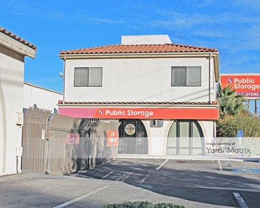Storage Units for Rent available at 4056 East Sunset Road, Henderson, NV 89014 Photo Gallery 1