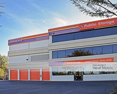 Storage Units for Rent available at 6596 Boulder Hwy, Las Vegas, NV 89122 Photo Gallery 1
