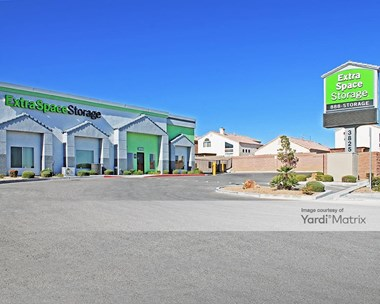 Storage Units for Rent available at 3825 South Durango Drive, Las Vegas, NV 89147 Photo Gallery 1