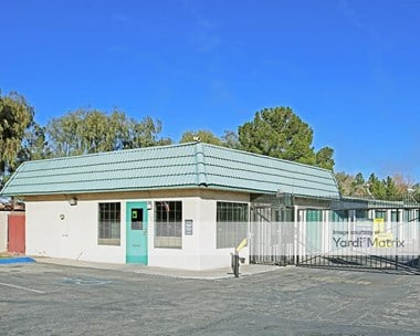Storage Units for Rent available at 3450 North Lamont Street, Las Vegas, NV 89115 Photo Gallery 1