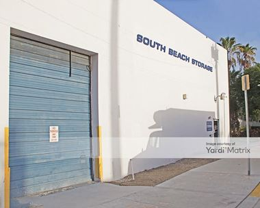 Storage Units for Rent available at 1880 West Avenue, Miami Beach, FL 33139 Photo Gallery 1