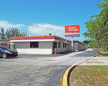 Storage Units for Rent available at 18450 NE 5th Avenue, Miami, FL 33179 Photo Gallery 1