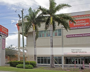 Storage Units for Rent available at 6550 West 20Th Avenue, Hialeah, FL 33016 Photo Gallery 1