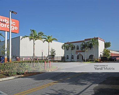 Storage Units for Rent available at 10821 NW 14Th Street, Miami, FL 33172 Photo Gallery 1
