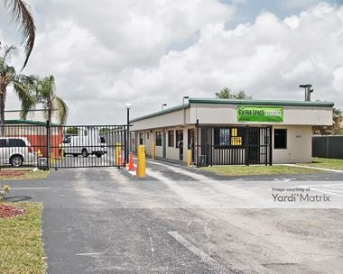 Storage Units for Rent available at 11111 Quail Roost Drive, Miami, FL 33157 Photo Gallery 1