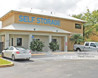 Storage Units for Rent available at 900 North Krome Avenue, Florida City, FL 33034 Photo Gallery 1