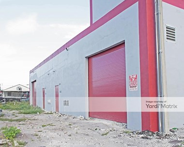 Storage Units for Rent available at 4499 East 10th Court, Hialeah, FL 33013 Photo Gallery 1