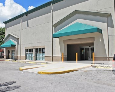 Storage Units for Rent available at 1496 Old Dixie Hwy, Homestead, FL 33030 Photo Gallery 1