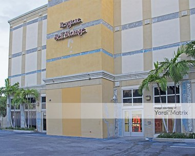 Storage Units for Rent available at 1945 NE 135th Street, North Miami, FL 33181 Photo Gallery 1