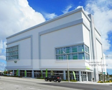 Storage Units for Rent available at 201 NW 37th Avenue, Miami, FL 33125 Photo Gallery 1