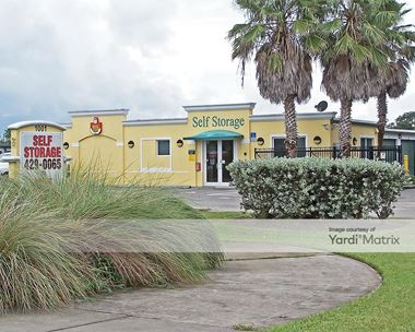 Storage Units for Rent available at 1001 Executive Avenue, North Port, FL 34289 Photo Gallery 1
