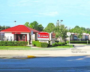 Storage Units for Rent available at 8709 Old Tampa Road, Parrish, FL 34219 Photo Gallery 1