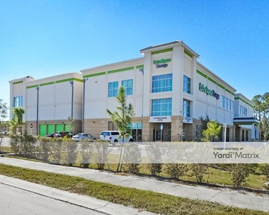 Storage Units for Rent available at 7391 Rattlesnake Hammock Road, Naples, FL 34113 Photo Gallery 1
