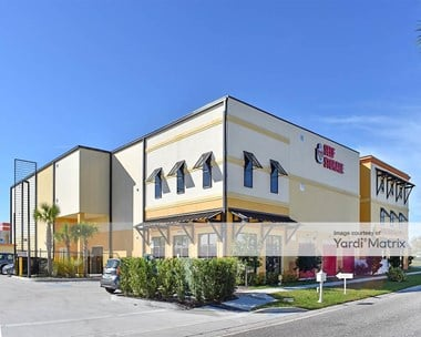 Storage Units for Rent available at 5005 Englewood Road, Venice, FL 34293 Photo Gallery 1