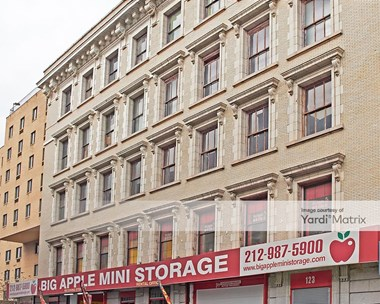 Storage Units for Rent available at 119 East 124Th Street, New York, NY 10035 Photo Gallery 1